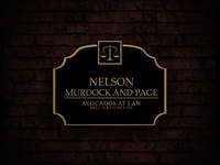 Nelson, Murdock and page, Avocados at law