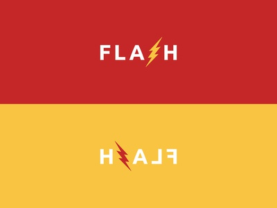 Flash / Reverse Flash