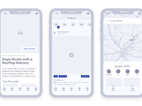 Ios wireframe kit   examples