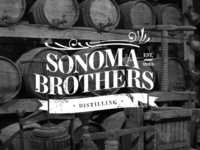 Sonoma Brothers, Ad