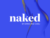 Naked Fitness Event