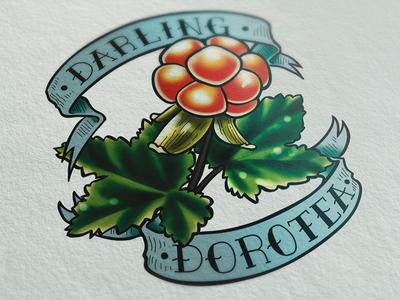 Darling Dorotea