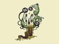 Skull BURGR