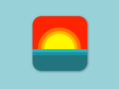 DailyUI - 005 IconApp apple icon dailyui ui