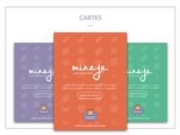 Minaya Card