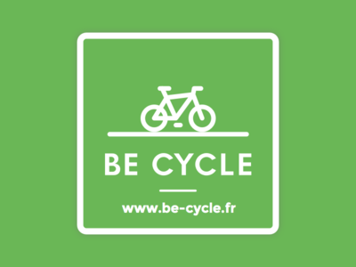 Be Cycle green french cycle blog