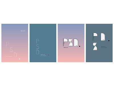Cover Design concept graphic design typography branding vector design minimal color visual design cover design