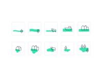 Waterdiertjes.nl | Icon design