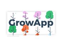 Growapp - Illustration