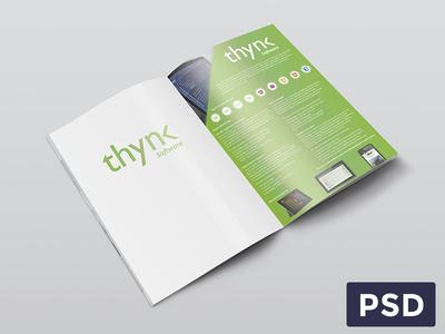 Thynk Software - Magazine