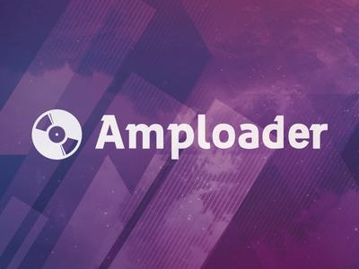 Amploader Branding