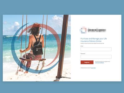 Corporate Registration (Desktop)