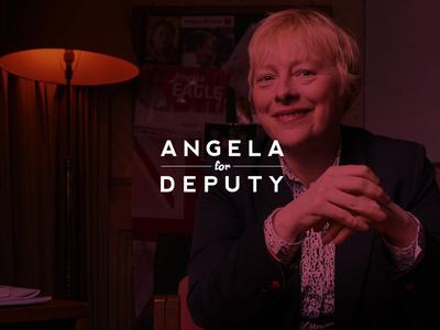 Angela Eagle Leadership Campaign