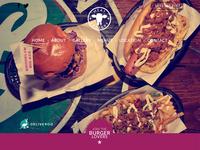 Meat Factory Liverpool Website