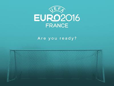 Euros 2016 - Are you ready? euros2016 sport winner 2016 euros football
