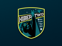 Mission patch HiberTwo