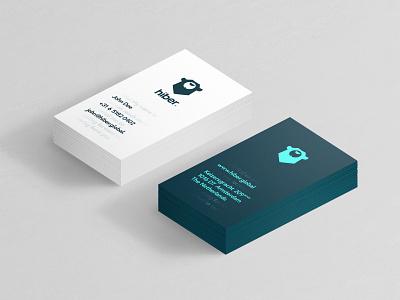 Business cards design identity design spot uv business cards branding