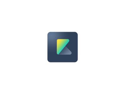 Kontent App icon
