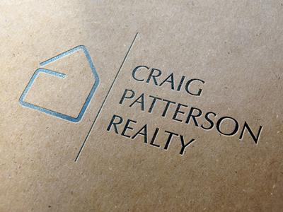 Craig Patterson Logo