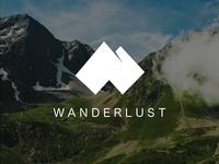 Wanderlust app logo