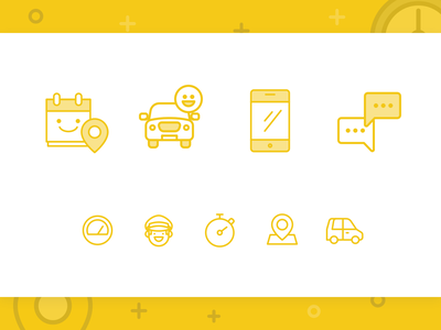 Euro BOB icon design mobile line icons flat design icon design ui ux android iphone app