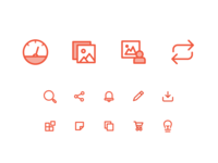Woovtie icons