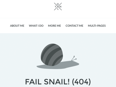 Only Theme (404 Page) only theme wordpress