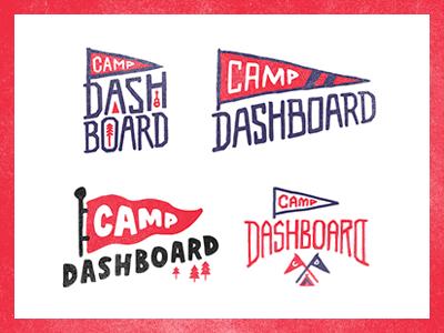 camp dashboard