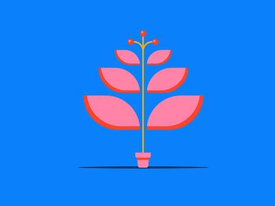 Inktober - Sprout inktober2021 house plant sprout plant inktober illustration design vector