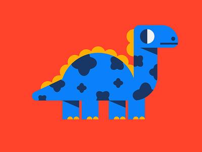 Inktober - Extinct dino extinct dinosaur inktober 2021 inktober illustration design vector
