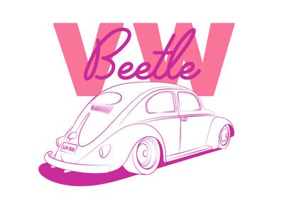 Icon 17 Beetle