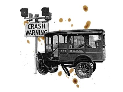 Crash Collage