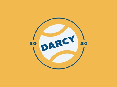 Darcy 2020 (Weekly Warm-up #7)