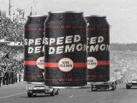 Speed Demon Cold Brew (Weekly Warm-Up #19)
