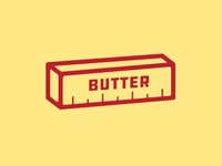 Butter (Weekly Warm-up #20)