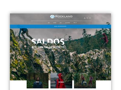 Homepage  | ROCKLAND Adventure Outdoor