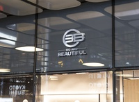 Big and Beautiful Logo