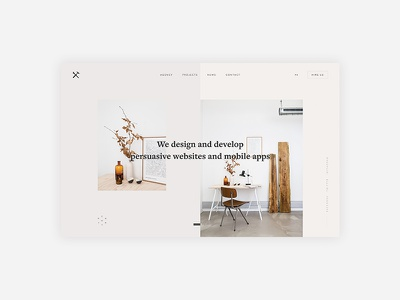 New Belle Epoque Website mobile webdesign webagency webdevelopement websitedesign clean minimal portfolio ui ux design typography