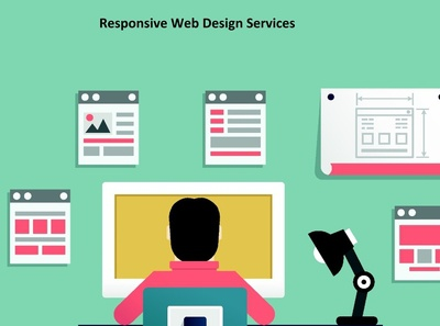 InfoTech Zone - Responsive Web Design Services