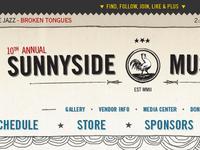 Sunnyside Music Fest