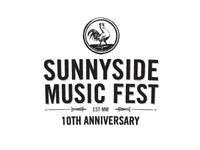Sunnyside Music Fest Logo