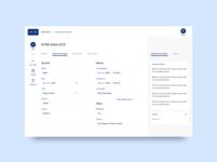Warehouse Management Web Platform