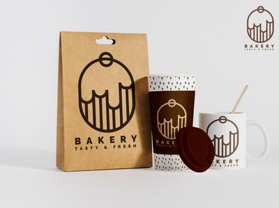 LOGO in Packaging illustration mark symbol identity branding design branding logodesign logo