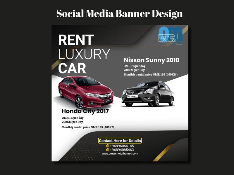 Social Media Banner Design business flyer advertisement brochure flyer poster banner ads banners banner