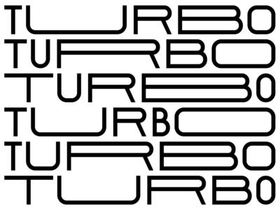 Turbo Variable Widths