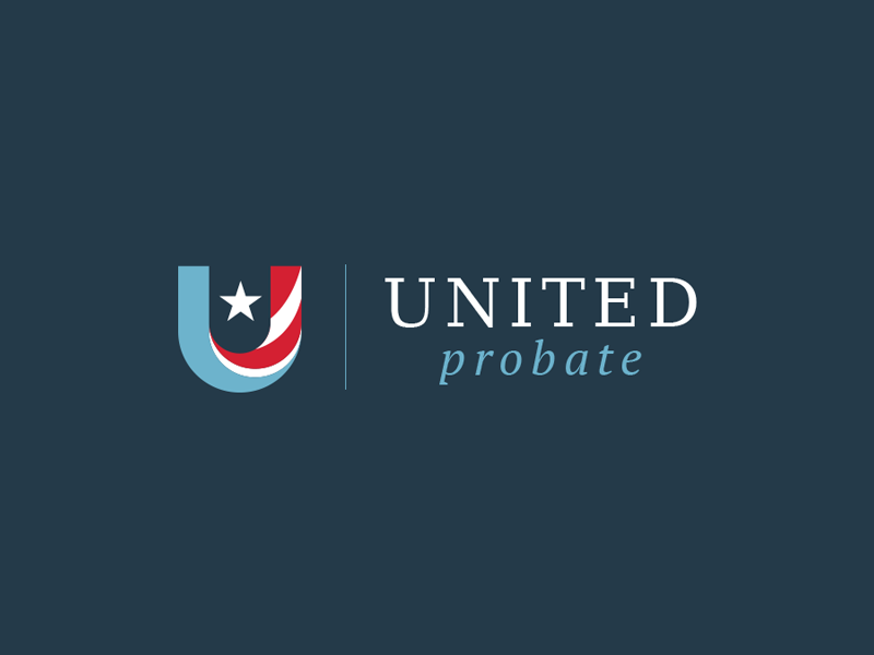 united-probate logo idea