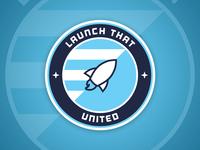 Company Soccer Logo