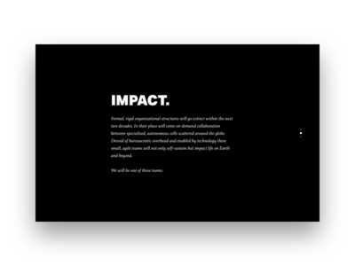 Manifesto manifesto white black monochrome minimal