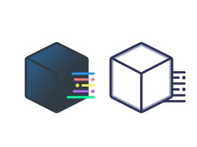 Logo design for Artificial intelligence startup