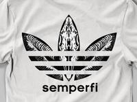 Semper Fi - Adidas